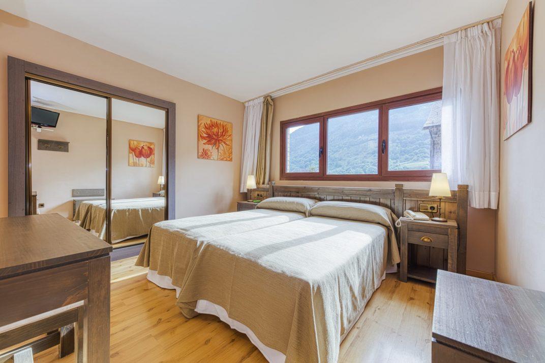 Hotel_Viella Doble Superior 19